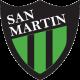 Сан-Мартин Сан-Хуан